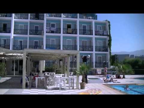 Kreta - Hotel Golden Beach In Adele Campos
