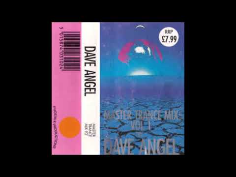 Dave Angel – Master Trance Mix: Vol 1