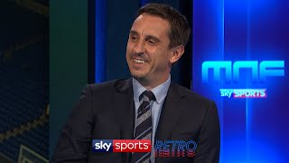 """The worst I've felt since Carragher came to Sky"" - Gary Neville on his time in Valencia"