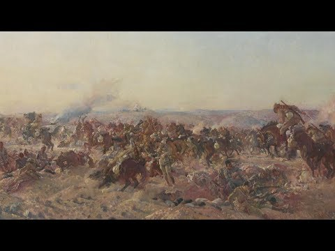 The Battle of Beersheba - myths and history,100 years on
