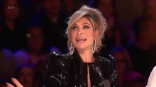 The Judges Take Live Shows Round 2 Full Clip S15E18 The X Factor UK 2018