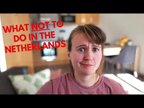 7 Mistakes I Made When Moving To The Netherlands