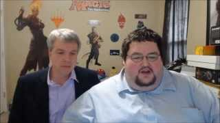 Boogie2988 Interviews Major Nelson about Xbox One