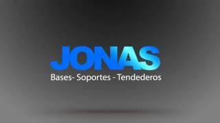 SOPORTES JONAS1