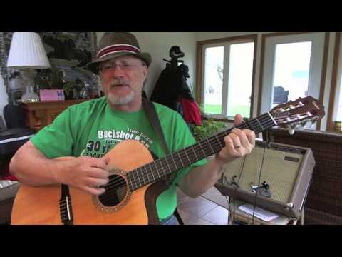 1364 -Since I Don't Have You- Skyliners cover with guitar chords and lyrics
