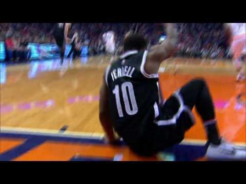NBA D-League Gatorade Call-Up: Yogi Ferrell to the Nets