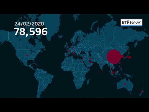 Pandemic: The Global Spread Of Coronavirus