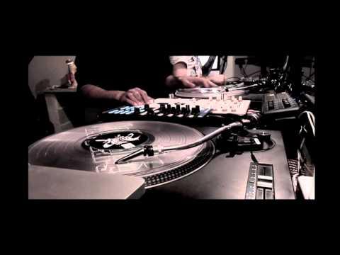SALMO E DJ SLAIT / Live Jam Session