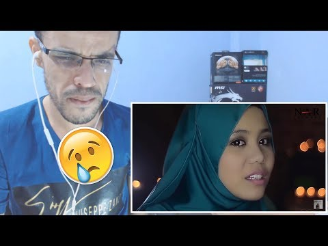 Najwa Latif - Aku (Official Music Video) ||REACTION|| جزائري