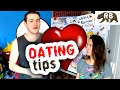 DATING ADVICE FROM RUSSIAN BEAUTY GIRL ►- Russian Bear