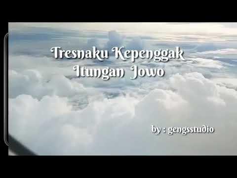 Free Download Tresnoku Kepenggak Itungan Jowo Lirik + Video Official Mp3 dan Mp4