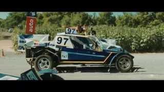 3 й этап чемпионата Украины по автокроссу