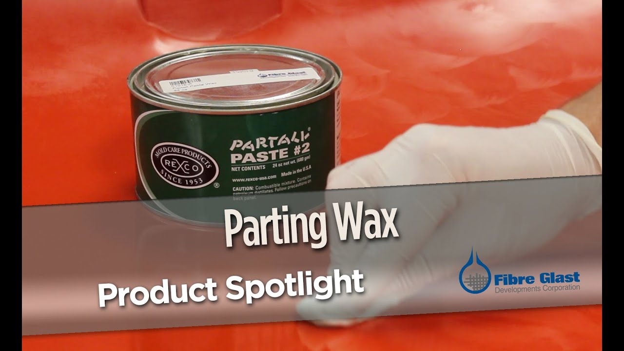 Parting Wax