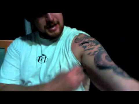 e7bb934982ab2 Lee Ziemba talks tattoos - YouTube
