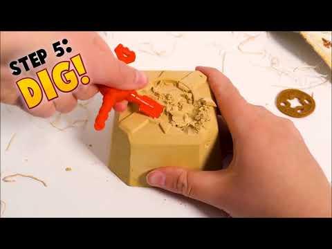 ToTreasure X Smyths How Toys Youtube E2WDH9I