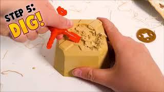 Як Скарб Х - Златокузнецы Іграшки