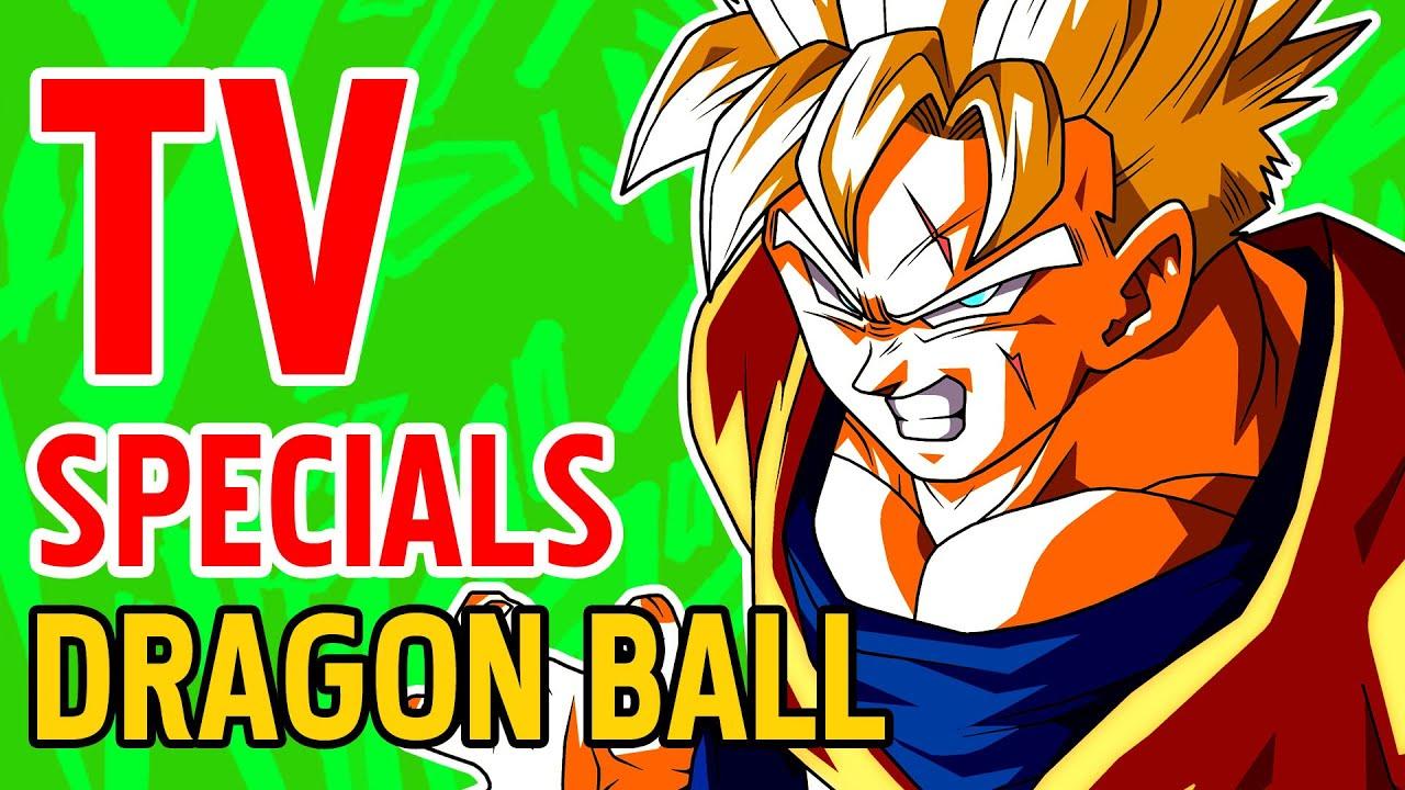 Dragonball Im Tv