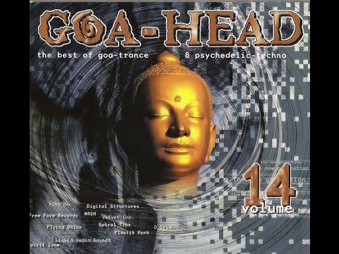 VA - Goa-Head Volume 14 [Full album] compilation