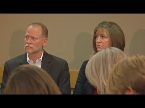 RAW VIDEO: Arapahoe County Sheriff discusses final investigative report on Arapahoe High School shoo