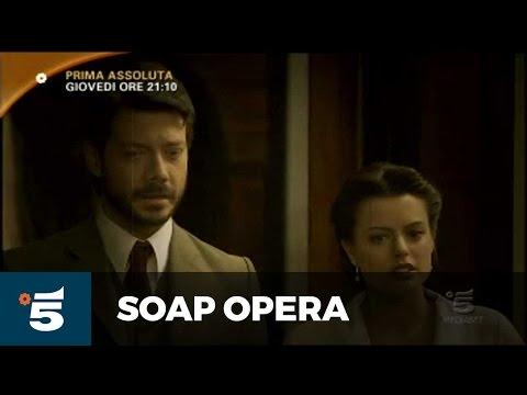 Il Segreto - Giovedì 13 ottobre, 21.10, Canale 5