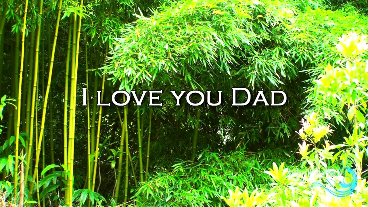 Fathers day Special - Meditation, zen music, relaxation music, chakra