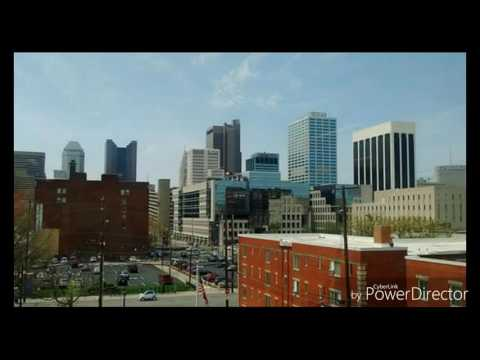 The best of downtown Columbus Ohio