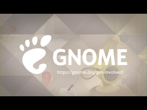 Introducing GNOME 3.24