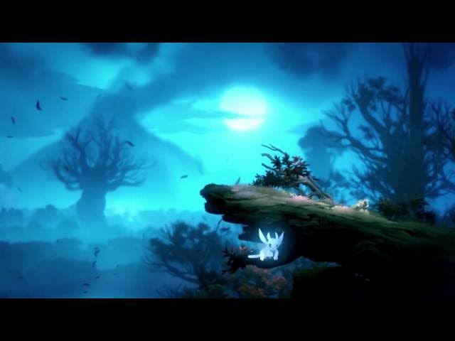 Ori and the Blind Forest - Definitive Edition - Trailer