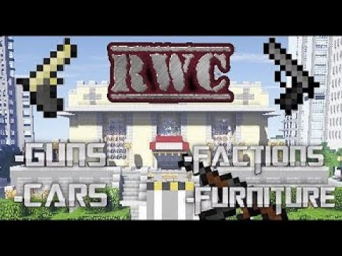 minecraft server russian warfare remastered 24 7 1 8 x youtube