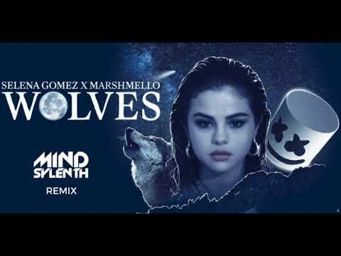 Selena Gomez, Marshmello - Wolves (Mind Sylenth Remix)