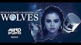 Selena Gomez, Marshmello Wolves (Mind Sylenth Remix)