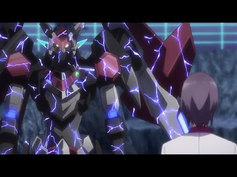 The Asterisk War S2 Ep9 Ayato Final Fight ENG SUB