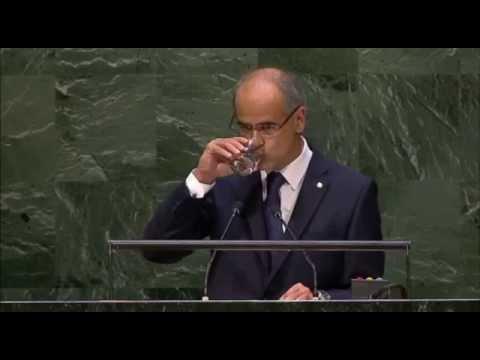Andorre - Débat 2014 de l'Assemblée générale de l'ONU