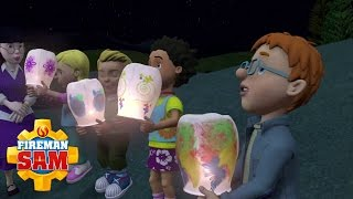 Fireman Sam US Official: Naughty Norman and the Sky Lantern