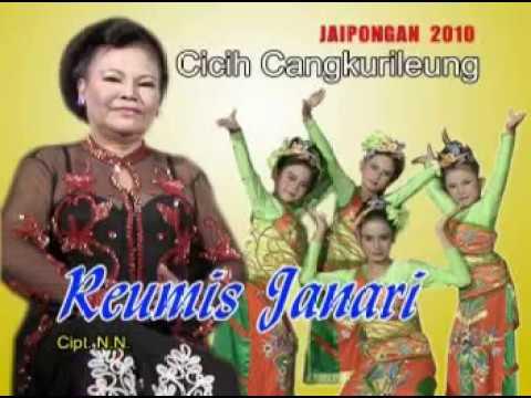 Reumis Janari - Cicih Cangkurileung (Jaipong)