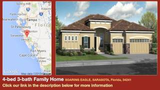 4-bed 3-bath Family Home for Sale in Sarasota, Florida on florida-magic.com