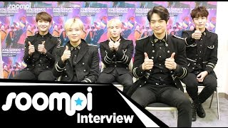 Interview: SHINee Talks 2016, Bucket Lists, and Exercise