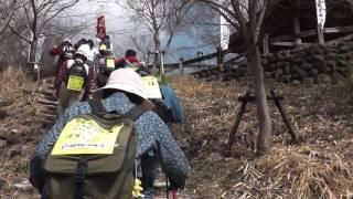 第20回 龍馬ハネムーンウォーク in 霧島 花はきりしま菜の花コース 2016年3月19日 神話の里前上り