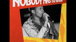 Kranium - Nobody Has To Know [Reggae Remix] July 2014