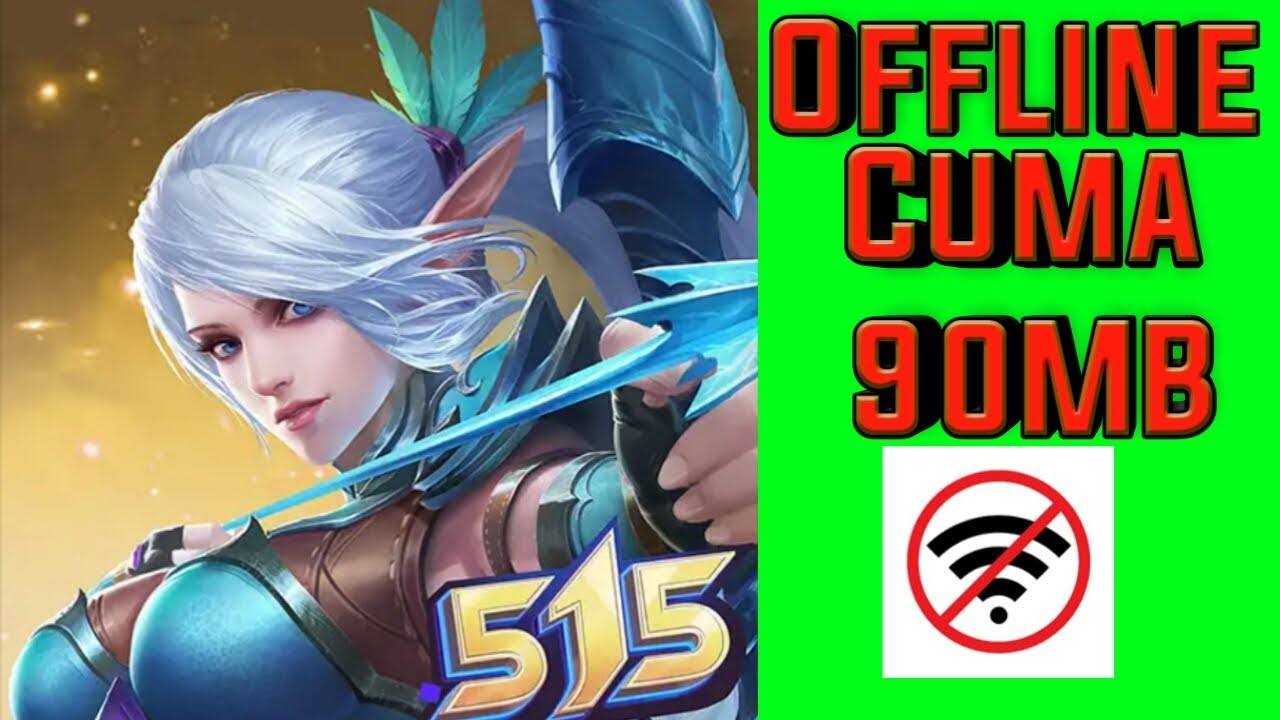 Game Mirip Mobile Legends Offline Apk - YouTube