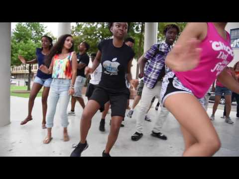 CUPID ft. UNCLE LUKE & BIG MUCCI(VIRAL VIDEO)-- Cardio Line Dance INSTRUCTIONAL