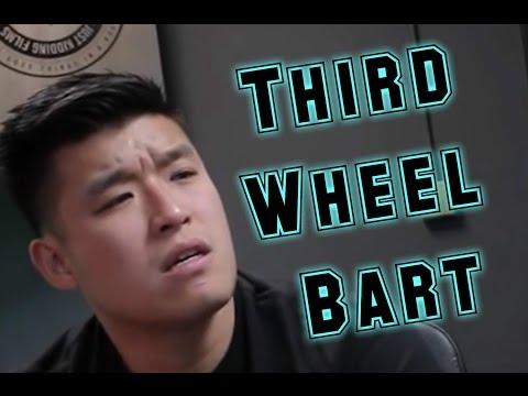 "JKNews Short ""Third Wheel Bart"""