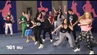 «Большие танцы» в поисках больших талантов