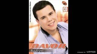 Davor Badrov - Ne brini oce - (Audio 2010)