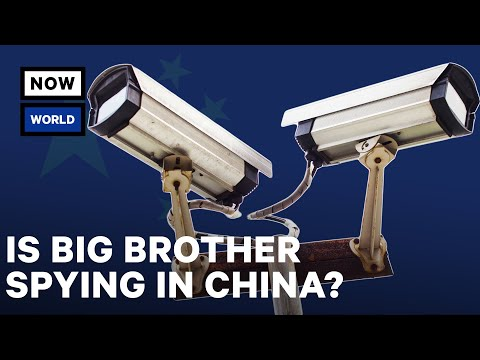 What Is China's Social Credit System? | NowThis World