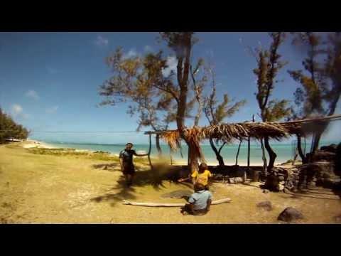 Rodrigues Island...