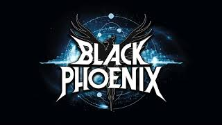 BLACK PHOENIX - MURDER IN THE WORLD