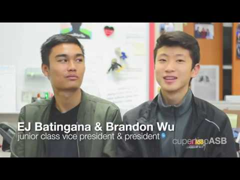 Cupertino High School | Homecoming 2018: Behind the Scenes