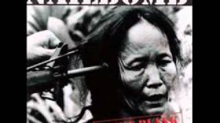 Nailbomb- Blind and Lost