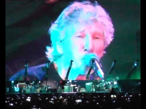 Time - Roger Waters - Rome, Italy at Circus Maximus Roma